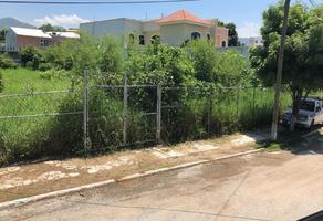 Foto de terreno habitacional en venta en circuito arboledas , campestre arenal, tuxtla gutiérrez, chiapas, 0 No. 01