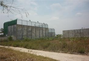 Foto de terreno habitacional en venta en circuito arboledas , residencial campestre, tuxtla gutiérrez, chiapas, 18768241 No. 01