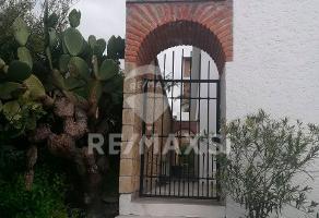 Foto de casa en venta en circuito atacama , vistas del cimatario, querétaro, querétaro, 0 No. 01