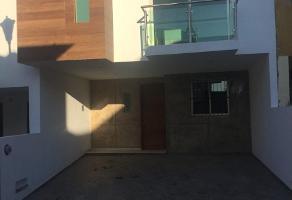 Foto de casa en venta en el centinela , el centinela, zapopan, jalisco, 6643753 No. 01