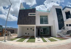 Foto de casa en venta en circuito atenea 123, rinconada la concepción, pachuca de soto, hidalgo, 0 No. 01