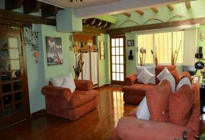 Foto de casa en venta en circuito aztlán , paseos del bosque, naucalpan de juárez, méxico, 0 No. 01