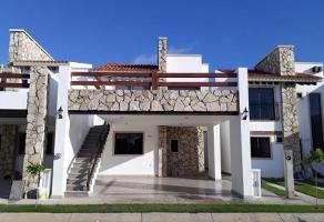 Foto de casa en venta en circuito azul cielo 1873, real pacífico, mazatlán, sinaloa, 10202448 No. 01