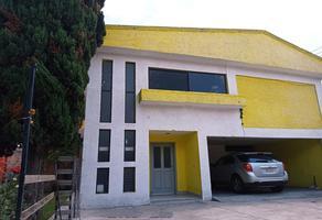Foto de casa en renta en circuito bahamas 86, lomas estrella, iztapalapa, df / cdmx, 0 No. 01