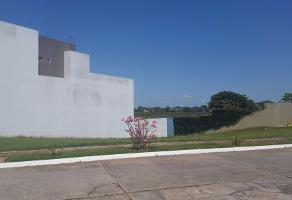 Foto de terreno habitacional en venta en circuito bahia circuito bahia esquina cerrada del muelle , villahermosa centro, centro, tabasco, 14696306 No. 01