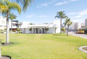 Foto de terreno habitacional en venta en circuito balcones 135, juriquilla, querétaro, querétaro, 11630579 No. 01