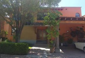 Foto de casa en venta en circuito balcones 200, real de juriquilla (diamante), querétaro, querétaro, 0 No. 01