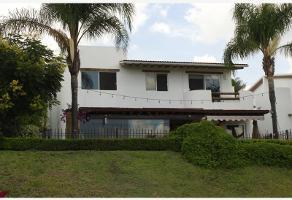 Foto de casa en venta en circuito balcones 51, real de juriquilla (diamante), querétaro, querétaro, 0 No. 01