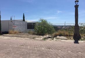 Foto de terreno habitacional en venta en circuito balcones , altavista juriquilla, querétaro, querétaro, 0 No. 01