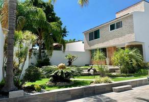 Foto de casa en venta en circuito balcones , balcones de juriquilla, querétaro, querétaro, 20691683 No. 01