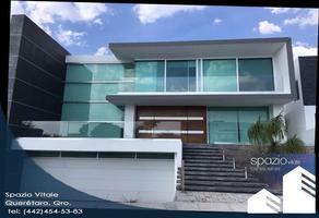 Foto de casa en venta en circuito balcones, mirador del lago , balcones de juriquilla, querétaro, querétaro, 0 No. 01