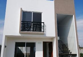 Foto de casa en venta en circuito baluarte 338, el alcázar (casa fuerte), tlajomulco de zúñiga, jalisco, 0 No. 01