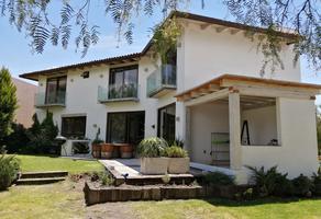 Foto de casa en venta en circuito balvanera 21, balvanera polo y country club, corregidora, querétaro, 0 No. 01