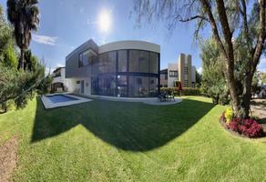 Foto de casa en venta en circuito balvanera 22, balvanera polo y country club, corregidora, querétaro, 0 No. 01