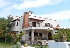 Foto de casa en renta en circuito balvanera 36, balvanera polo y country club, corregidora, querétaro, 0 No. 01