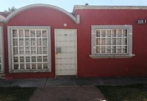 Foto de casa en venta en circuito bellas artes , las plazas, zumpango, méxico, 17457920 No. 01