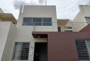Foto de casa en renta en circuito bonaterra 109, villas de bonaterra, aguascalientes, aguascalientes, 0 No. 01