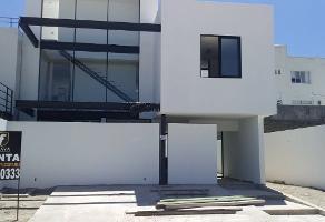 Foto de casa en venta en circuito bonsai , los robles, zapopan, jalisco, 6632776 No. 01