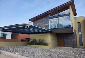 Foto de casa en venta en circuito bosque monarca 1, club campestre, morelia, michoacán de ocampo, 17676912 No. 01