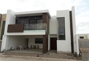 Foto de casa en venta en circuito bufalo 40, fraccionamiento villas del renacimiento, torreón, coahuila de zaragoza, 0 No. 01