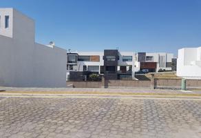 Foto de terreno habitacional en venta en circuito cairo 45, lomas de angelópolis ii, san andrés cholula, puebla, 0 No. 01