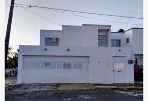 Foto de casa en venta en circuito calle sur 69, los volcanes, veracruz, veracruz de ignacio de la llave, 15607424 No. 01