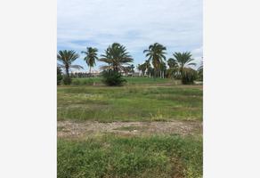 Foto de terreno habitacional en venta en circuito campeador 1747, el cid, mazatlán, sinaloa, 0 No. 01