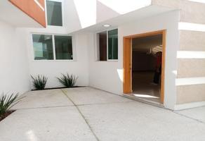 Foto de casa en venta en circuito campo bello 386, bello horizonte, morelia, michoacán de ocampo, 16941119 No. 01