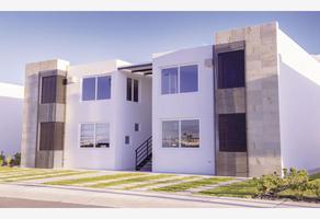 Foto de departamento en renta en circuito campo murano 1101, bugambilias residencial, querétaro, querétaro, 20598646 No. 01
