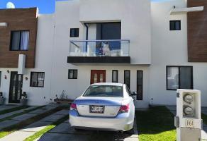 Foto de casa en renta en circuito canarios 41, desarrollo habitacional zibata, el marqués, querétaro, 0 No. 01