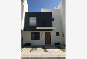 Foto de casa en venta en circuito canarios 6, desarrollo habitacional zibata, el marqués, querétaro, 0 No. 01