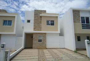 Foto de casa en venta en circuito carabelas , cerritos al mar, mazatlán, sinaloa, 14069249 No. 01