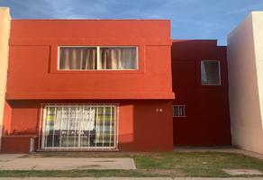 Foto de casa en renta en circuito cedros 28 , condado de la pila, silao, guanajuato, 20797639 No. 01