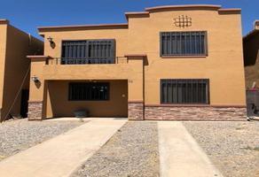 Foto de casa en venta en círcuito cedros 68, villas de romanza, hermosillo, sonora, 0 No. 01