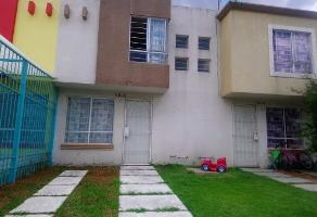 Foto de casa en venta en circuito cerro el coleto , los héroes chalco, chalco, méxico, 0 No. 01