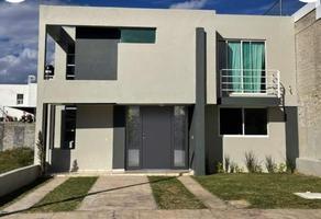 Foto de casa en venta en circuito chilchota 100, orandino, jacona, michoacán de ocampo, 0 No. 01