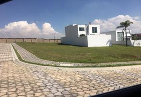Foto de terreno habitacional en venta en circuito coimbra 2, lomas de angelópolis ii, san andrés cholula, puebla, 0 No. 01