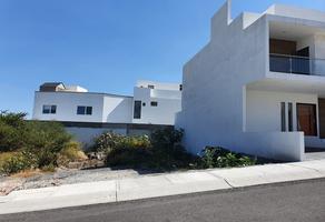 Foto de terreno habitacional en venta en circuito colinas de la cañada , fraccionamiento piamonte, el marqués, querétaro, 18264925 No. 01