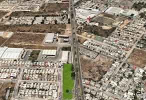 Foto de terreno habitacional en venta en  , circuito colonias, mérida, yucatán, 14300939 No. 01