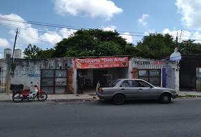 Foto de terreno comercial en venta en  , circuito colonias, mérida, yucatán, 0 No. 01
