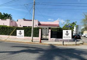 Foto de casa en renta en circuito colonioas , méxico, mérida, yucatán, 0 No. 01