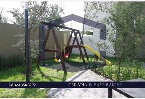 Foto de casa en venta en circuito conero 1, estrada, celaya, guanajuato, 0 No. 01