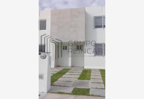 Foto de casa en renta en circuito constituyentes 00, parque industrial el marqués, el marqués, querétaro, 0 No. 01