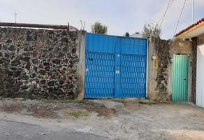 Foto de terreno habitacional en venta en circuito cuahutemoc antes calle del kinder s/n , san lorenzo atemoaya, xochimilco, df / cdmx, 18599406 No. 01
