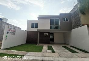 Foto de casa en venta en circuito curutaran , el realejo, jacona, michoacán de ocampo, 12454913 No. 01