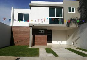 Foto de casa en venta en circuito curutaran , orandino, jacona, michoacán de ocampo, 15168339 No. 01