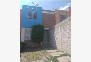 Foto de casa en venta en circuito de gallos 1, bulevares del lago, nicolás romero, méxico, 0 No. 01