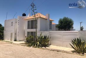 Foto de casa en renta en circuito de la ferreria , colinas del saltito, durango, durango, 16669091 No. 01