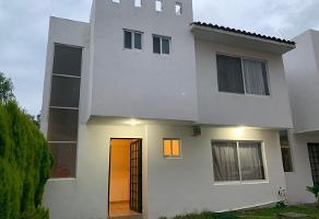Foto de casa en renta en circuito de la fuente 159, santa maría, celaya, guanajuato, 0 No. 01