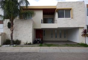 Foto de casa en venta en circuito de la mancha 38 , la hacienda, aguascalientes, aguascalientes, 16908774 No. 01